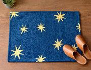 STARS ヴィネットラグ